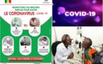 VIDEO - Fête de Pâques au Sénégal; Sénégalais décédés au Brésil; Amadou Bâ MAE et l'aide aux émigrés - LERAL PENC-MI