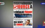 REPLAY Revue de Presse Pr MAMADOU MOUHAMED NDIAYE 09 Avril 2020