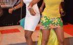 Katy Chimère danse avec sa copine !