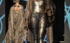 Chacha Kara en mode défilé !