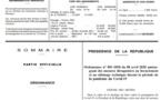 COVID-19/PRESERVATION DES EMPLOIS: Ce que dit l'ordonnance de Macky Sall