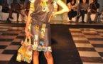Chacha Fall, un mannequin qui a du talent à revendre!