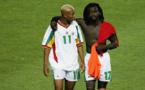 "Ferdinand Coly: ""El Hadj Diouf rendait fou ses adversaires… »"