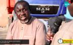Voici l'homme qui a proposé à Oumar Youm et à Mansour Faye, la mise à disposition de leur parc de véhicules poids lourds, gratuitement (Vidéo)