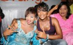 Titi et Oumou Sow en parfaite harmonie