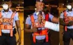Covid-19 / Police nationale: Le policier Big Pato sera distingué de la Médaille d'honneur