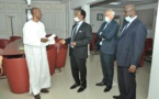 FORCE COVID-19: Baba Diao donne 200 millions FCfa après les 50 millions FCfa de sa banque