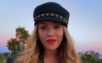 VIDEO: Together at home : Beyoncé sort de son confinement pour passer un message politique