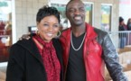 [Audio] Incroyable! Une dame se fait passer pour la mère d'Akon pour...