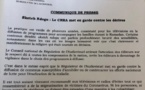 Sketch Ndogou: Le CNRA met en garde contre les dérives