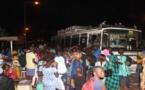 VIDEO - État d'urgence et couvre-feu: les chauffeurs de Darou Mousty crient leur souffrance et interpellent l'Etat