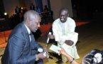 Bébé Basse a arrosé Mbaye Dièye Faye de billets de banque