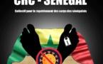 COVID-19: Lettre du Collectif pour le Rapatriement des Corps des Sénégalais décédés à l'étranger