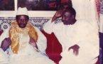 Le milliardaire Djily Mbaye avec son frère Serigne Sam Mbaye