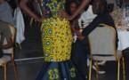 Lissa défile dans une ravissante robe !