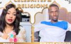 Groupe Futurs Médias a décidé de suspendre la diffusion de l'émission « Célébrités et Religion »