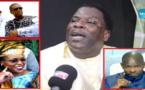 """VIDEO - Témoignage d'Iran Ndao sur Pape Cheikh Diallo: """"Loumou wakh si mann deug la, kou bakh la té serieux..."""""""