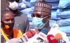 VIDEO - Comportement des jeunes de la Médina: Cheikh Bâ rappelle que ces derniers sont unis pour vaincre la pandémie