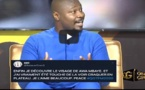 VIDEO - Guy Marius Sagna à coeur ouvert : Questions - Réponses dans QG du 06 Mai 2020