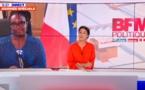 VIDEO Quand Sibeth Ndiaye fume une cigarette en plein direct sur BFMTV