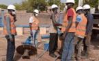 Bonne nouvelle pour les populations de Kolda: Les travaux d'augmentation de la production actuellement en cours