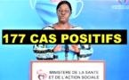 VIDEO / Covid-19: 177 cas positifs enregistrés ce lundi 11 mai 2020 - LERAL NET