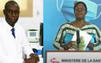 """VIDEO - Avis """"favorable"""" sur l'Artemisia: Le ministère de la Santé rectifie le Pr. Daouda Ndiaye"""