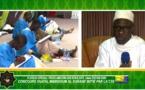 """VIDEO: Proclamation des résultats du concours """"Yaatal Mbindum Alquran"""" - El Hadj Serigne Seck, Pdg C3S"""
