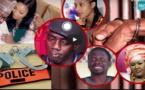 VIDEO - JUSTICE: AFFAIRE BARA GUEYE, NIANG KHARAGNE, ADJA DIALLO ET CIE CONDAMNE A 2 MOIS...