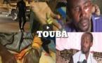 Couvre-feu à Touba | La police faisant une descente dans une mosquée, aurait tiré des balles réelles et frappé l'Imam  (Vidéo)