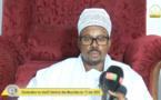 VIDEO / Réouverture des mosquées: La déclaration du Khalife général des Mourides
