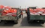 Aide d'urgence à Kaolack: 4 délégués de quartier arrêtés