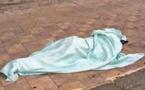Mbacké: Un homme mort en plein marché, sème la panique
