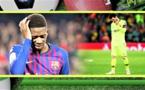 """VIDEO - Trophée """"The Best"""" annulé cette année, FIBA, Coronavirus, le joueur Ousmane Dembélé en..."""