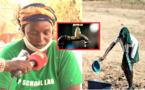 Manque d'eau potable à Niayam-sur-mer: Les populations craignent le pire dans ce contexte de pandémie