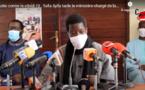 VIDEO / Lutte contre le c0vid-19 : Talla Sylla tacle le Ministère en charge de la Protection des Enfants