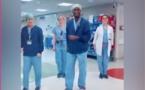 VIDEO: Quand les soignants relâchent la pression !