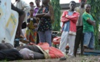 Kédougou: 2 femmes ont rendu l'âme au cours de l'éboulement d'une mine d'or
