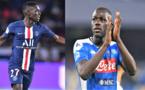 VIDEO - Kalidou Koulibaly ciblé pour aller au PSG de Gana Guèye