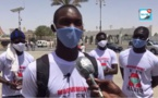 """""""Se protéger et protéger ses proches..."""": Le mouvement Y en a marre Touba, sensibilise la population (Vidéo)"""