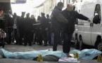 Paris : Un Sénégalais et un Ivoirien tués à l'arme blanche, un Malien de 36 ans  suspecté