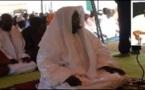 AUDIO Affaire Mamadou Diop: L'Imam Cheikh Sidy Mbacké de la grand mosquée de Mbour en parle