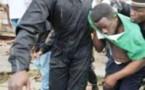 [Vidéo] Un voleur violemment tabassé à Grand Yoff