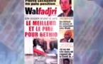 Revue de Presse de Walf Tv du 22 Août