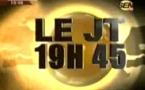Journal de SenTV  du 22 Août 2012