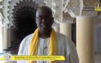 Grande Mosquée de Touba / Serigne Abdou Lahad Bousso: Déclaration du Dahira Moukhaddamatoul Khidma