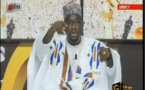VIDEO - Spécial plateau Seydina Mohamed PSL: Oustaz Pape Hann chauffe le plateau de QG