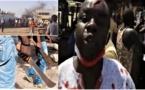 VIDEO - Bagarre entre transporteurs à Touba: Pistolets, couteaux, coupe-coupe dégainés pour discuter autour