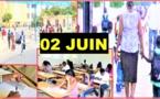 VIDEO - Abdoulaye Ndoye, Sg du Cusems: « Comme c'est l'Etat qui a pris la responsabilité de rouvrir les écoles, il sera responsable des conséquences… »