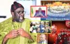 Gestion Covid-19: Moustapha Cissé Lô interpelle l'Assemblée nationale